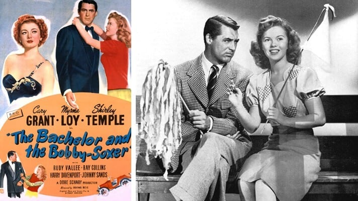 The Bachelor and the Bobby-Soxer 1947 film