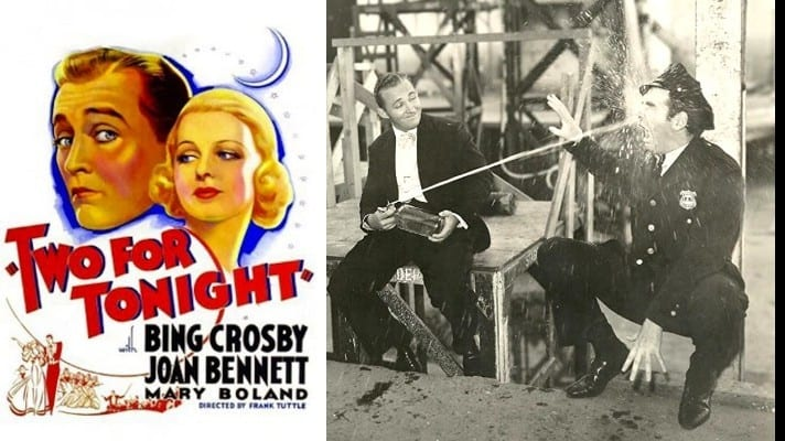 Two for Tonight film 1935