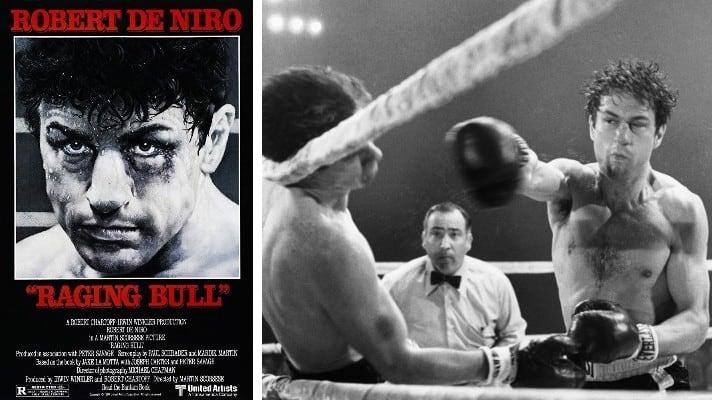 raging bull 1980 film