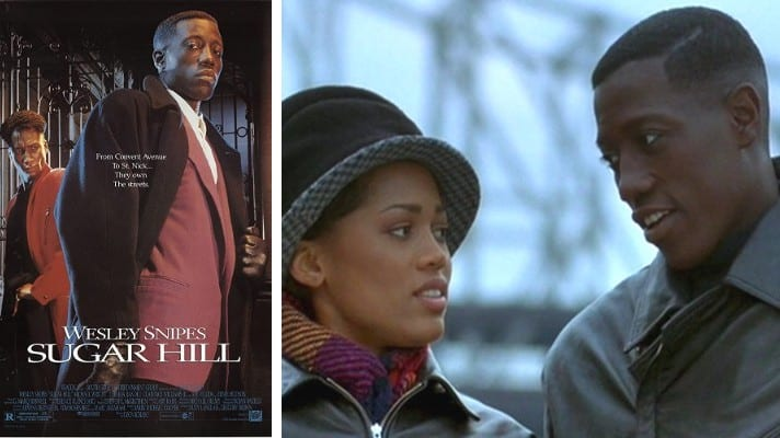 sugar hill wesley snipes film