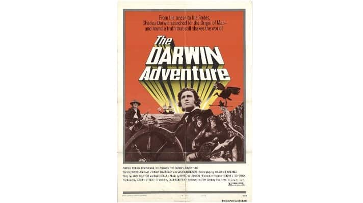 the darwin adventure 1972 film