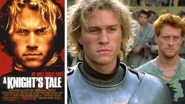 A Knight's Tale film 2001