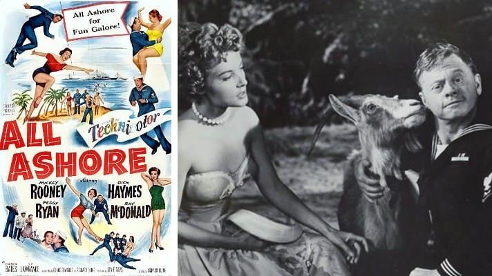 All Ashore 1953 film