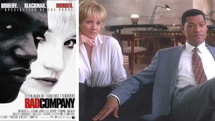 Bad Company 1995 film