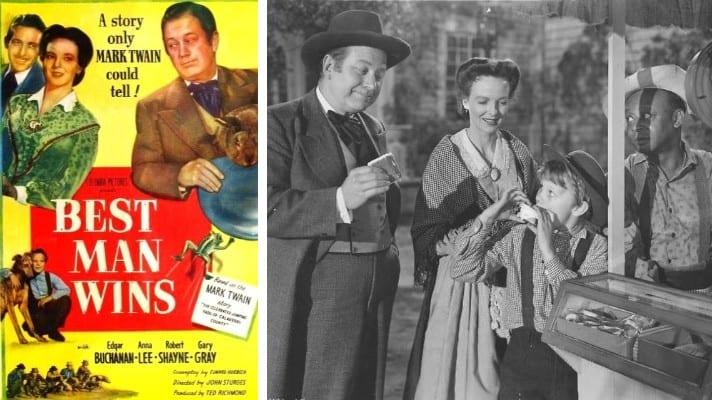 Best Man Wins 1948 film