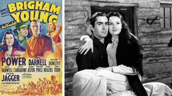 Brigham Young 1940 film