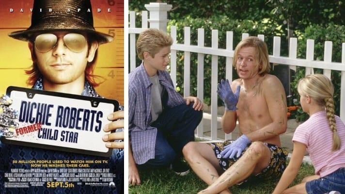 Dickie Roberts Former Child Star 2003 film