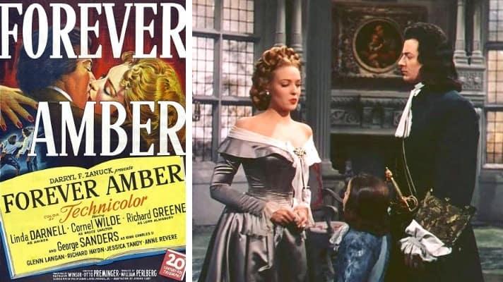 Forever Amber 1947 film