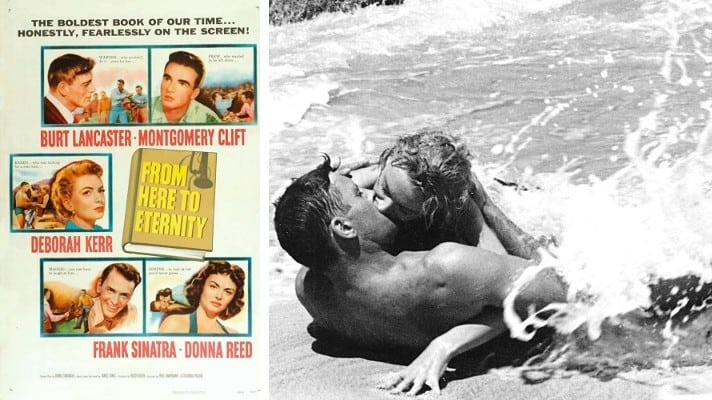 From Here to Eternity 1953 film