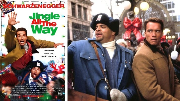 Jingle All the Way 1996 film