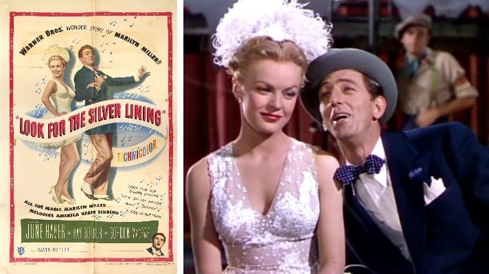 Look for the Silver Lining 1949 film