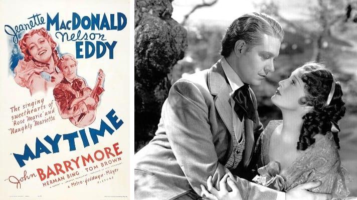 Maytime 1937 film
