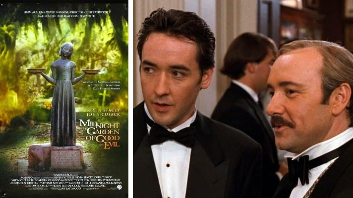 Midnight in the Garden of Good and Evil 1997 film