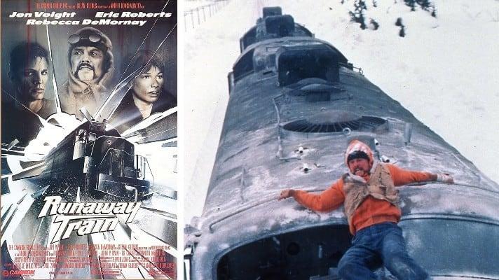 Runaway Train 1985 film