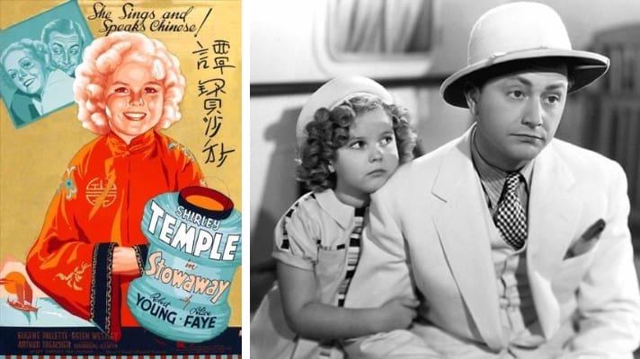 Stowaway 1936 film
