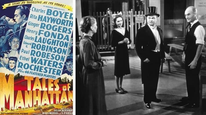 Tales of Manhattan 1942 film