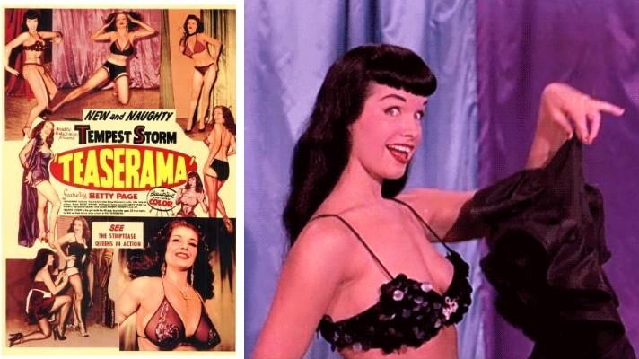 Teaserama 1955 film