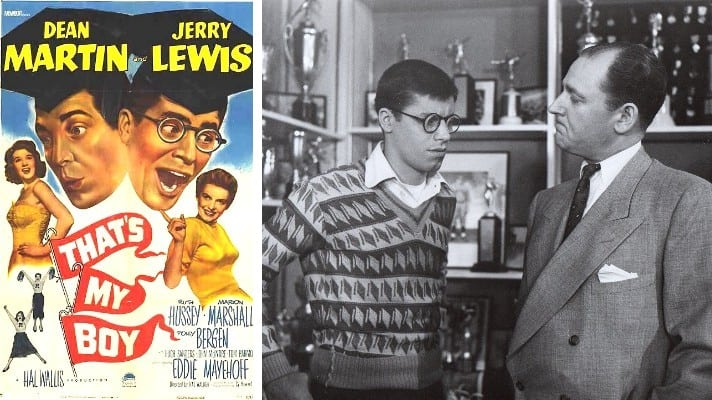 That's My Boy 1951 film