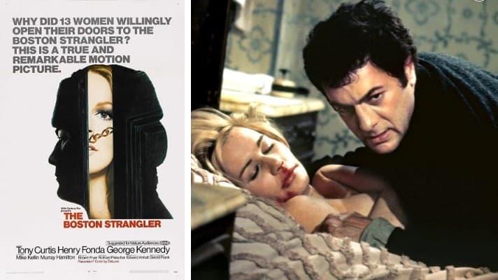 The Boston Strangler 1968 film