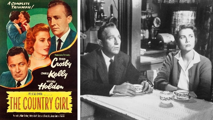 The Country Girl 1954 film