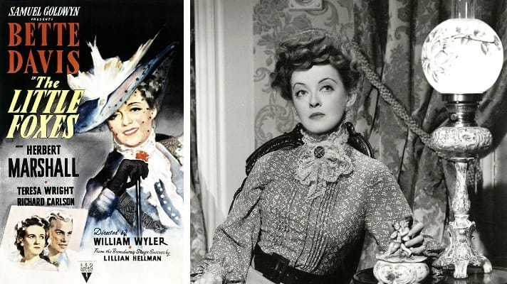 The Little Foxes 1941 film