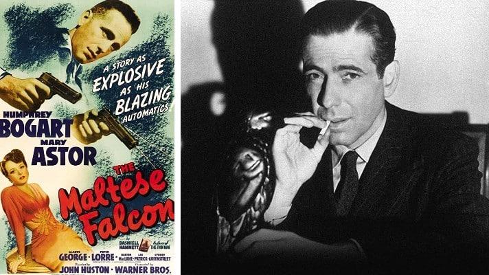 The Maltese Falcon 1941 film