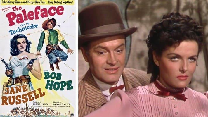 The Paleface 1948
