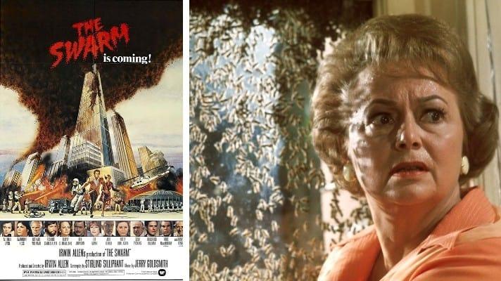 The Swarm 1978 film