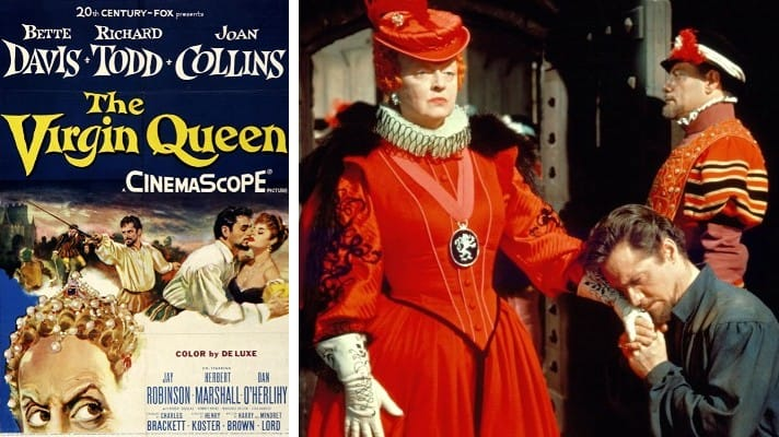 The Virgin Queen 1955 film