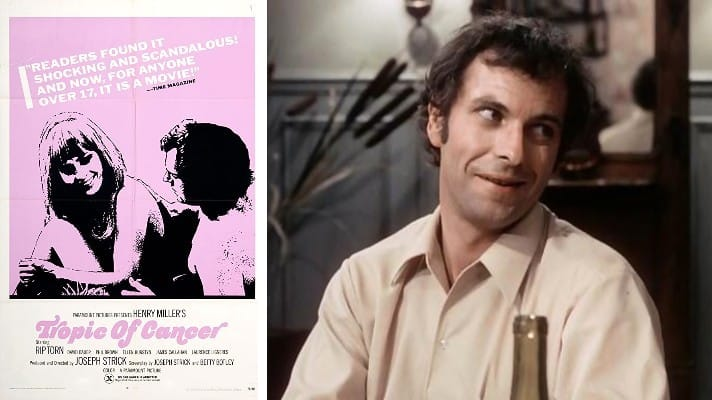 Tropic of Cancer 1970 film