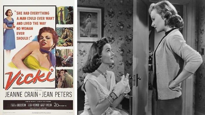 Vicki 1953 film