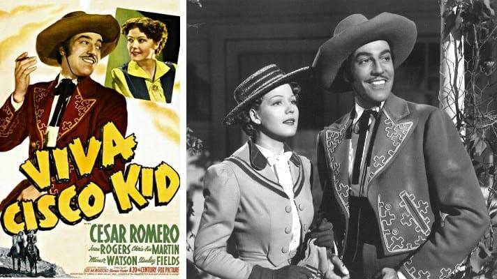 Viva Cisco Kid 1940 film
