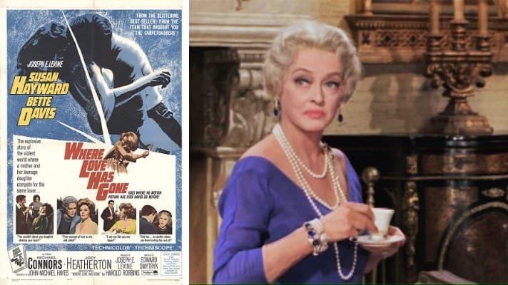 Where Love Has Gone 1964 film