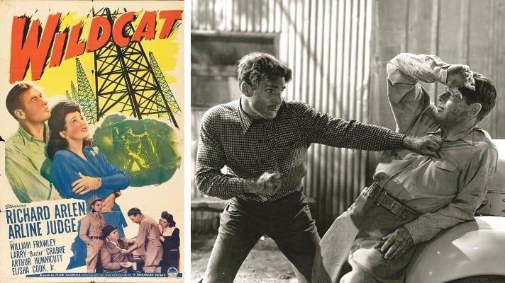 Wildcat 1942 film