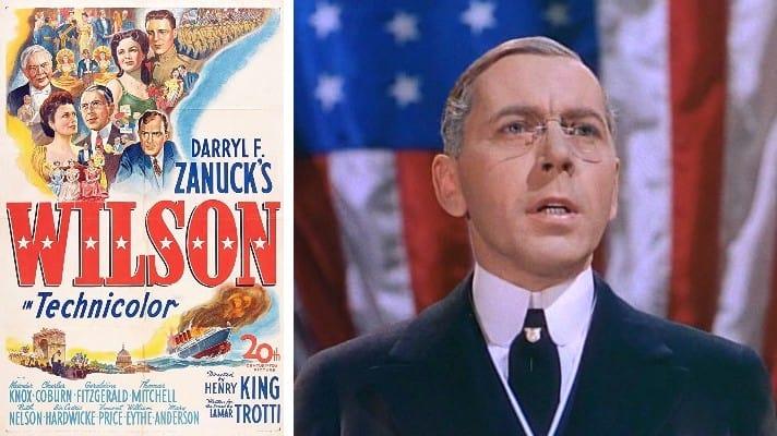 Wilson 1944 film