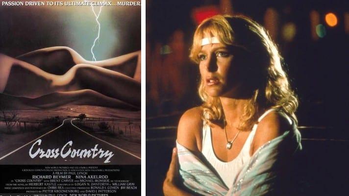 cross country 1983 film