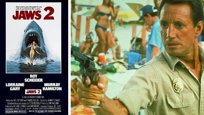 jaws 2 1978 film