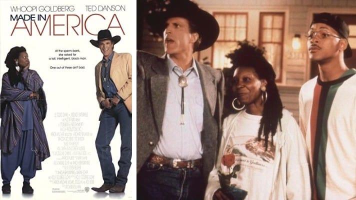 made in america film 1993