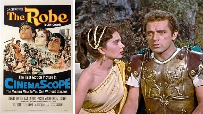 the robe 1953 film