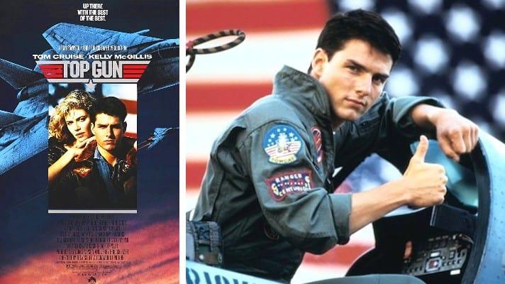 top gun 1986 film