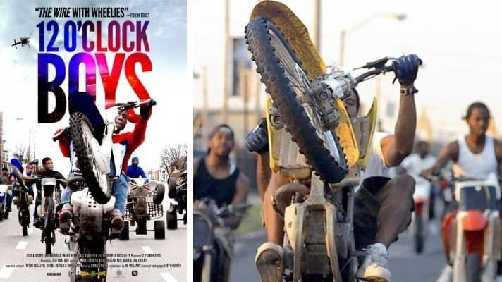 12 O'Clock Boys film 2013