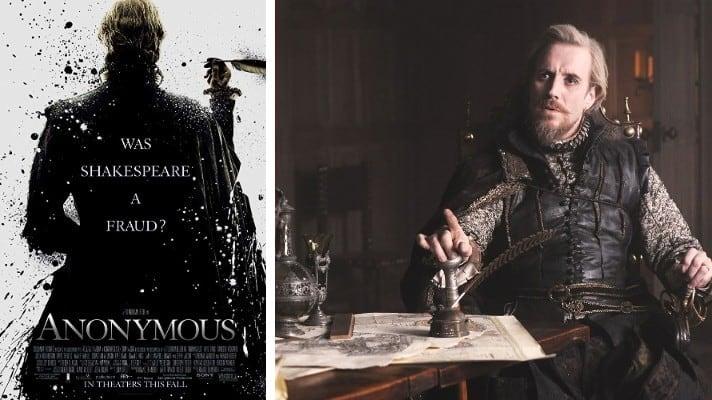 Anonymous 2011 film