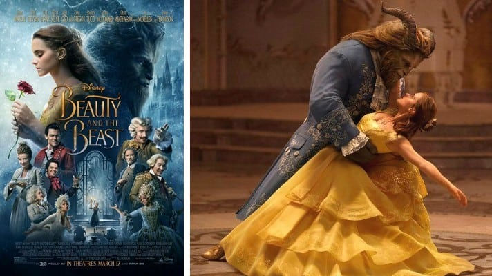 Beauty and the Beast 2017 film