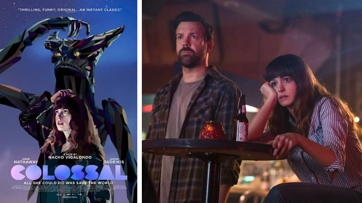 Colossal 2016 film