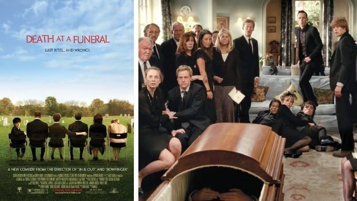 Death at a Funeral 2007 film