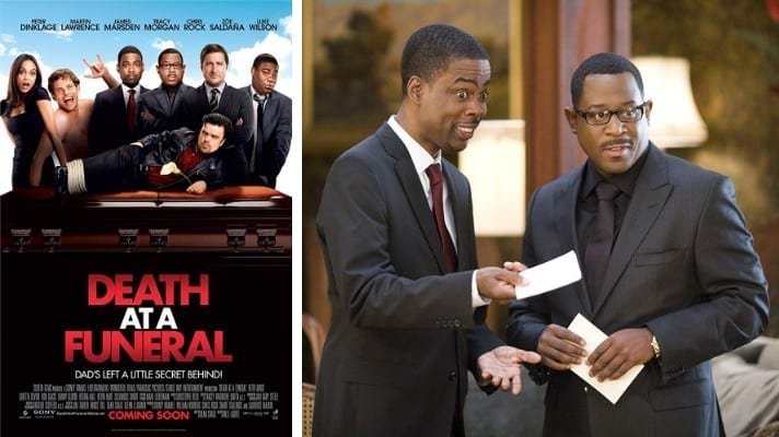 Death at a Funeral (2010) film