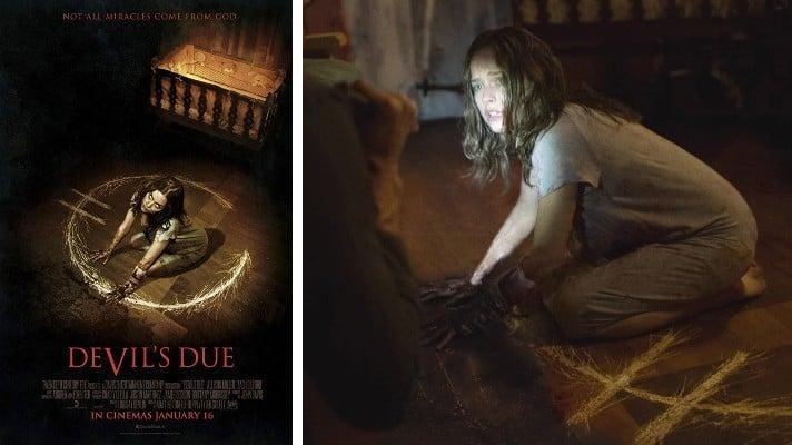 Devil's Due 2014 film
