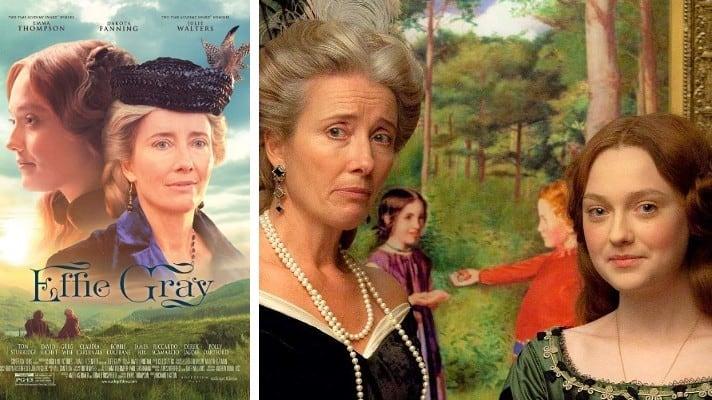 Effie Gray Film