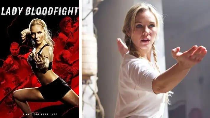 Lady Bloodfight 2016 film