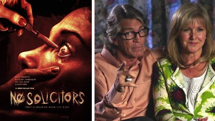 No Solicitors film 2015